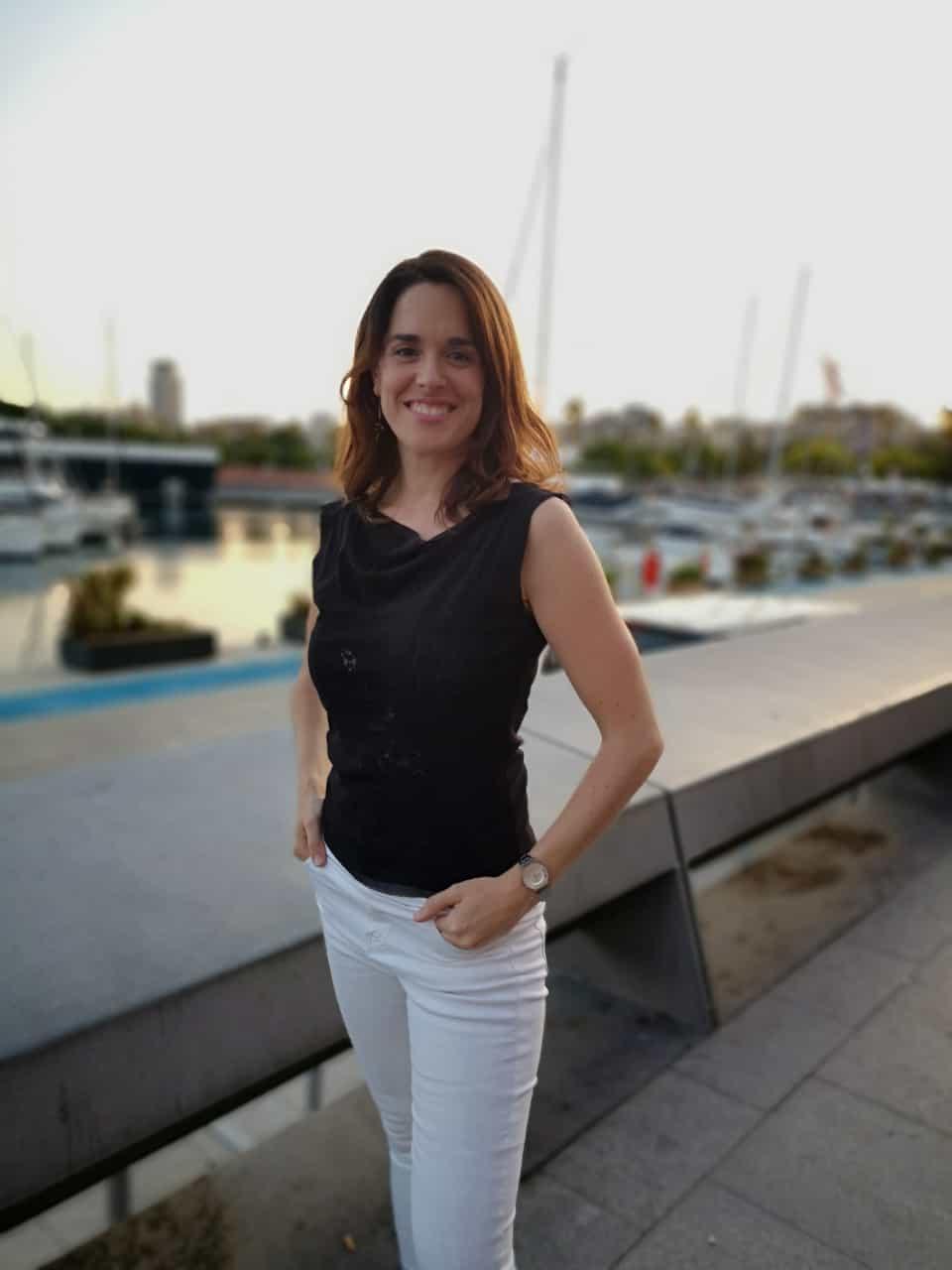 Júlia Ferrés-Llongueras soprano